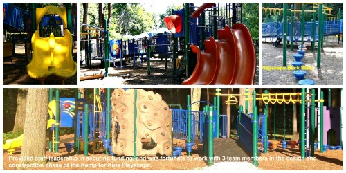 Playscape Collage