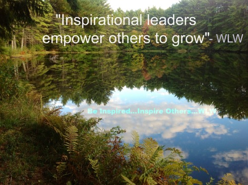 Inspirational Leaders