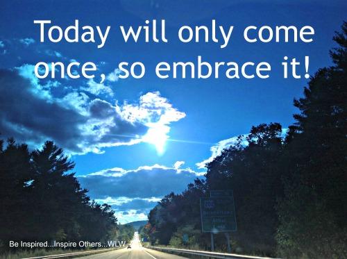 Sky-Embrace it